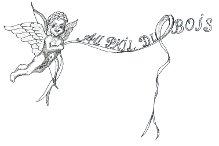 Logo contact Au Phil Du Bois